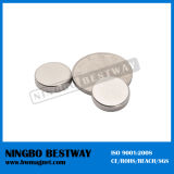 small Neodymium Disc Magnets