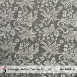 Jacquard Lace Fabric for Pajamas (M0414)