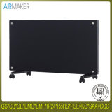Tempered Galss Infrared Panel Convector Heater with 24hour Timer