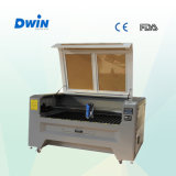 130W 1.5mm Sheet Metal and Nonmetal Laser Cutter (DW1390M)