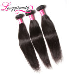 Wholesale Silk Straight Brazilian Virgin Raw Human Hair Extension