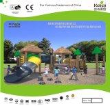 Kaiqi Medium Sized Forest Themed Children′s Playground Set (KQ35009A)