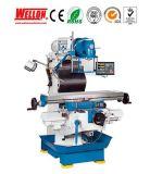 Universal Milling Machine (Milling Machine XL6232)