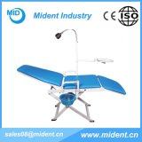Newest Type Portable Dental Foldable Dental Chair Mpu-III