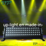 Waterproof 72PCS 3W LED Washer Stage Lighting
