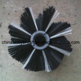 PP Mixture Colour Road Sweeper Brush (YY-020)