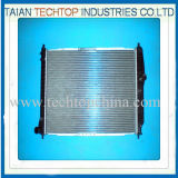 Auto Radiator for Dae Engine Cooling