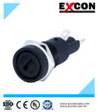 Wholesales for Glass Fuse/ Panel Fuse Holder Excon Fh1-B-Mz