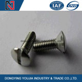 Carbon Steel Slotted Countersunk Head Machine Screw