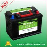 Sealed Maintenance Free Car Battery (57531MF-12V75AH)