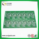 Fr4 HASL Lead Free 1.6mm Rigid PCB Board