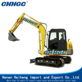 China Mini Hydraulic Excavator Digger for Sale