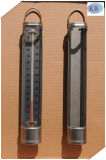 Seawater Thermometers Copper Cased -10+110c