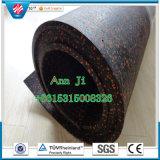 Striola Corrugated Rolls, Rubber Rolls Sheet, EPDM Flecks Rubber Sheet