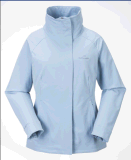 Women′s Polyester Outdoor Jacket