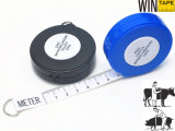 Pig or Cow Weight Tape Measure with Your Logo