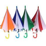 Best Selling Colorful Children Automatic Umbrella Rainbow Umbrella