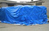 Standard Duty All Purpose Polyethylene Blue Tarp