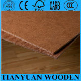 4mm, 5mm Hardboard/Fiberboard with High Quality