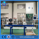 Professional Supply 5-50kg Per Bag, 300bags Per Hour Automatic Wood Pellet Packing Machine
