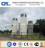 5~200m3 Liquid Oxygen Nitrogen Carbon Dioxide Argon LPG LNG Storage Tank