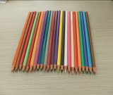 Resin Wood Free Colored Lead Pencil (PS-804)