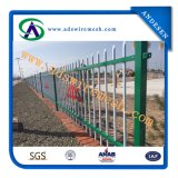 Good Quality Preemium Welded Steel Fencing