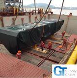 Break Bulk Cargo Shipping From China to Lagos