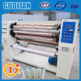Gl-210 Latest Design Efficient Tape Slitter Coiling Machine