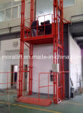 Hydraulic Heavy Loading Rail Hydraulic Vertical Lift Platform
