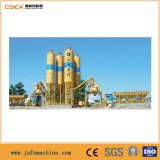 High Performance Container Type Concrete Mixing Station