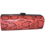 Snake PU Evening Bag (Y9128)