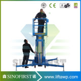 Sell Propelled Aluminium Work Platform with Ce