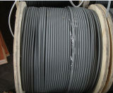 Galvanized Wire Rope 6X7+FC with Different Color PVC Coated