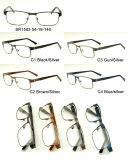 Latest Popular Wholesale Stock Eyewear Eyeglass Optical Metal Frame Sr1503