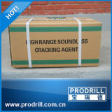 Soundless Non-Explosive Stone Cracking Powder for Granite and Sandstone Prodrill