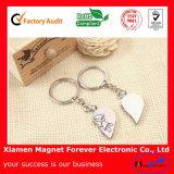 Custom Designer Popular Magnetic Key Chain as Souvenir Gift