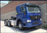 HOWO Tractor Truck with 375HP 6X4 Truck