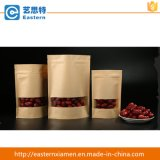 Food Craft Paper Bag with Window