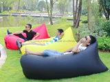 2017 Waterproof Inflatable Lazy Sleeping Sofa