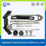 Truck Brake Pads Repair Kits Accessories for Benz Actor