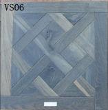 Oak Versaille Hardwood Flooring / Wood Parquet