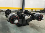 Germany Type Bogie Suspension Used Trailer Truck Trailer Suspension