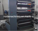 CE Approved Flexo Printing Machine (NDS-850B)