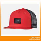 Wholesale Hat and Cap Flat Brim Mesh Baseball Cap Sport Cap