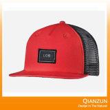 Wholesale Hat and Cap Flat Brim Mesh Baseball Cap Sport Cap