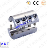 Hot Sale Stainless Steel Sanitary Quick Coupling with High Quality