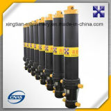 Hydraulic Telescopic Oil Cylinder for Dump Truck&Trailer