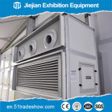 Duct Vertical Commercial Event Air Conditioning Equipment for Temp Structures