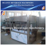 Linear Cooking Oil Filling Machine
